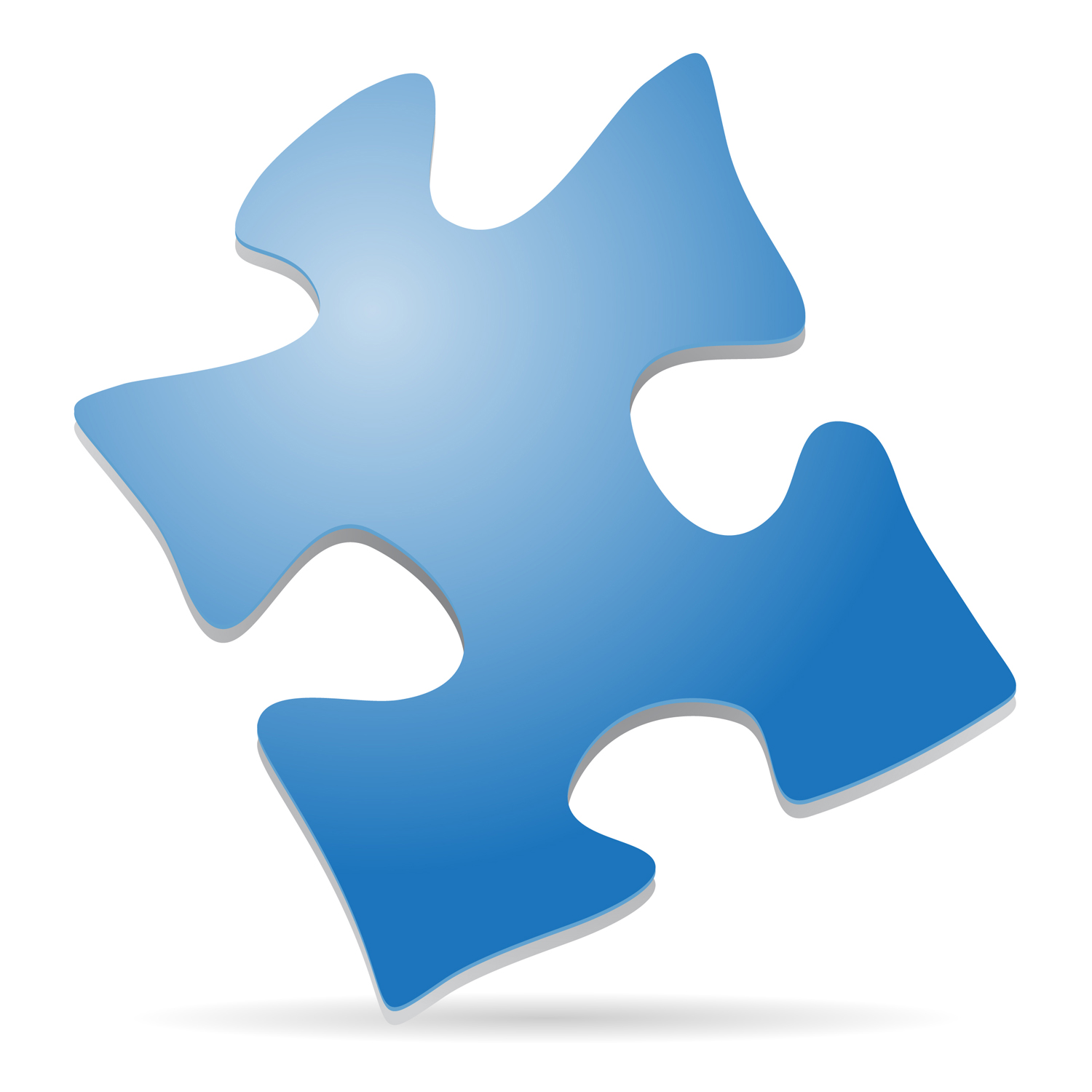 Autism awareness blue puzzle piece first christian church des moines autism awareness blue puzzle piece buycottarizona Image collections