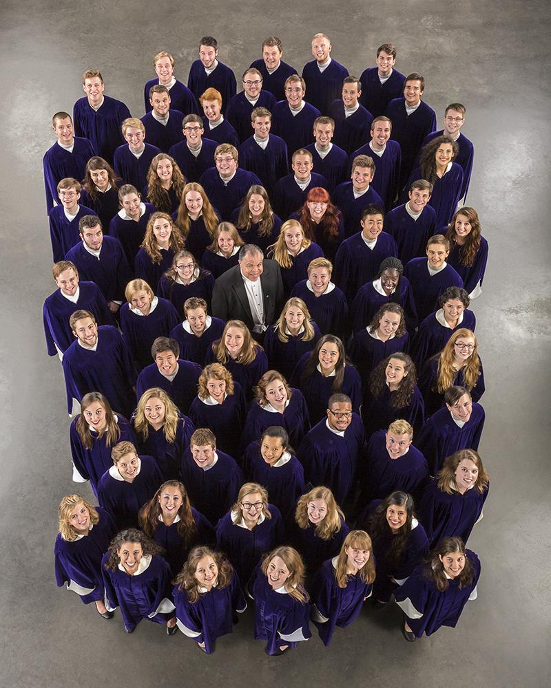 St Olaf Choir Tour Tickets